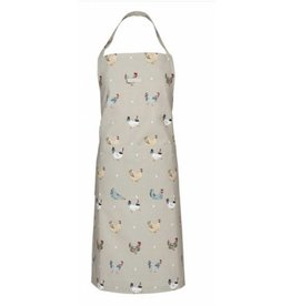 Sophie Allport Allport Apron various Lay an Egg