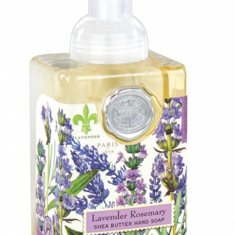 Michel Design Works Michel Design Works Lavender Rosemary Liquid Foaming Soap