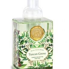 Michel Design Works Michel Design Works Liquid Foaming Soap Tuscan Grove