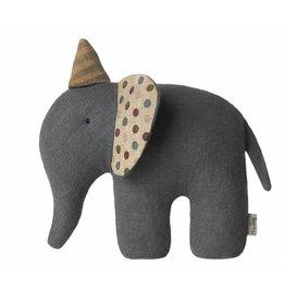 Maileg Maileg Elephant w/hat