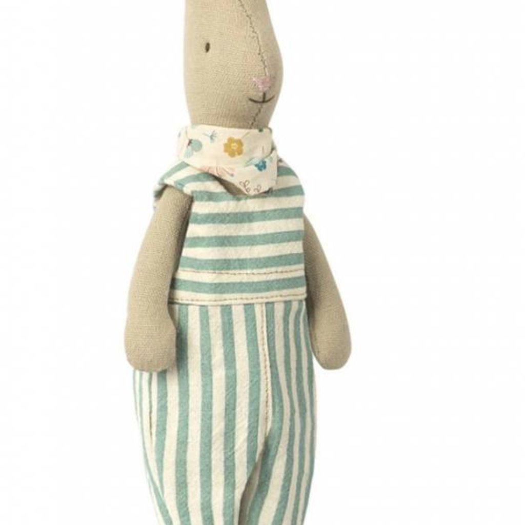 Maileg Maileg  Mini Bunny Adam