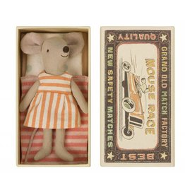 Maileg MAILEG Mouse in box Big Sister