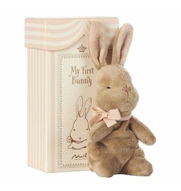 Maileg Maileg Pink First Bunny