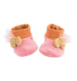 Magic Forest MR Slippers Pink 662010