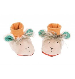Magic Forest MR Slippers Sheep 659010