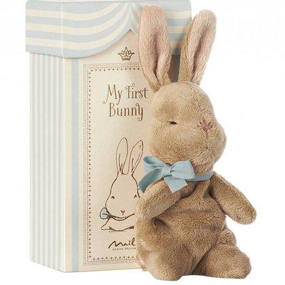 Maileg Maileg first bunny blue