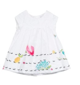 Catimini CAT Dress Ants w/bloomers CJ30141