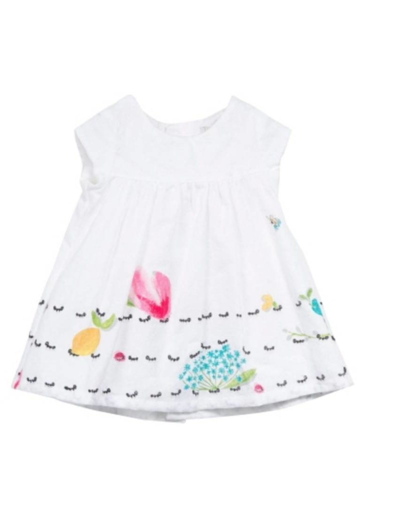 Catimini Catimini Dress Ants w/bloomers
