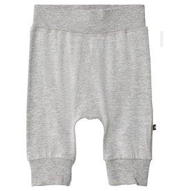 MOLO MOLO Pants grey melange Sammy 2y