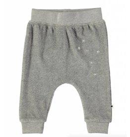 MOLO MOLO Pants Susse Grey Melange W18