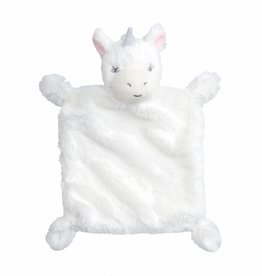 Elegant Baby EB Blankie Flatso Unicorn