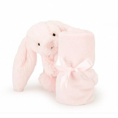 Jellycat Jellycat Bunny Soother Pink