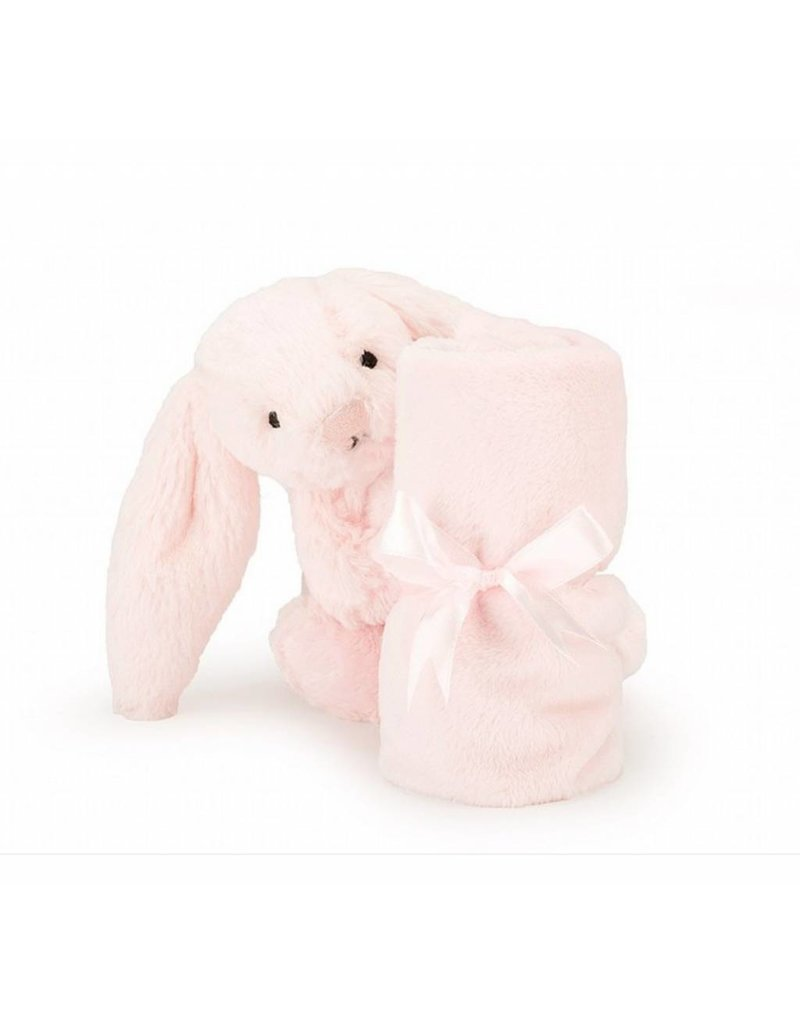Jellycat JC Bunny Soother Pink