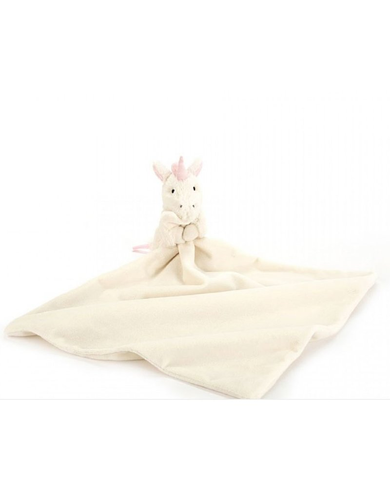 Jellycat JC Soother Unicorn