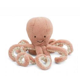 Jellycat JC Odell Octopus Baby