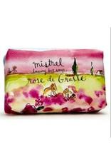 Mistral Mistral Soap Bar Rose