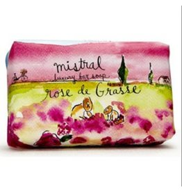 Mistral Mistral Soap Bar Rose