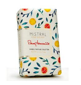 Mistral Mistral Soap Bar Small Grapefruit