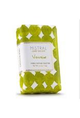 Mistral Mistral Soap Bar Small Verveine