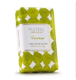 Mistral Mistral Soap Bar Small Verveine