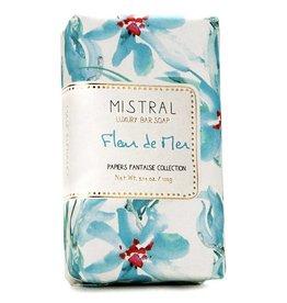 Mistral Mistral Soap Bar Small  Fleur de Mer