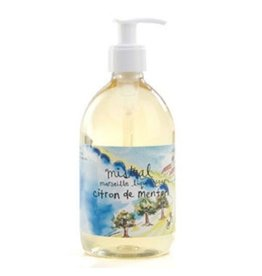 Mistral Mistral Soap Liquid Citron