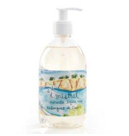 Mistral Mistral Soap Liquid Calanques