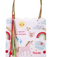 Meri Meri Meri Meri Party Bags Unicorns