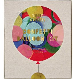 Meri Meri Meri Meri Giant Confetti Balloons Multicolor