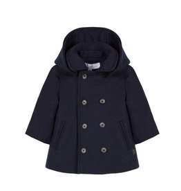 Tartine et Chocolat Tartine Peacoat - Navy
