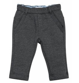 Jean Bourget JB Pants Grey Knit JK23024