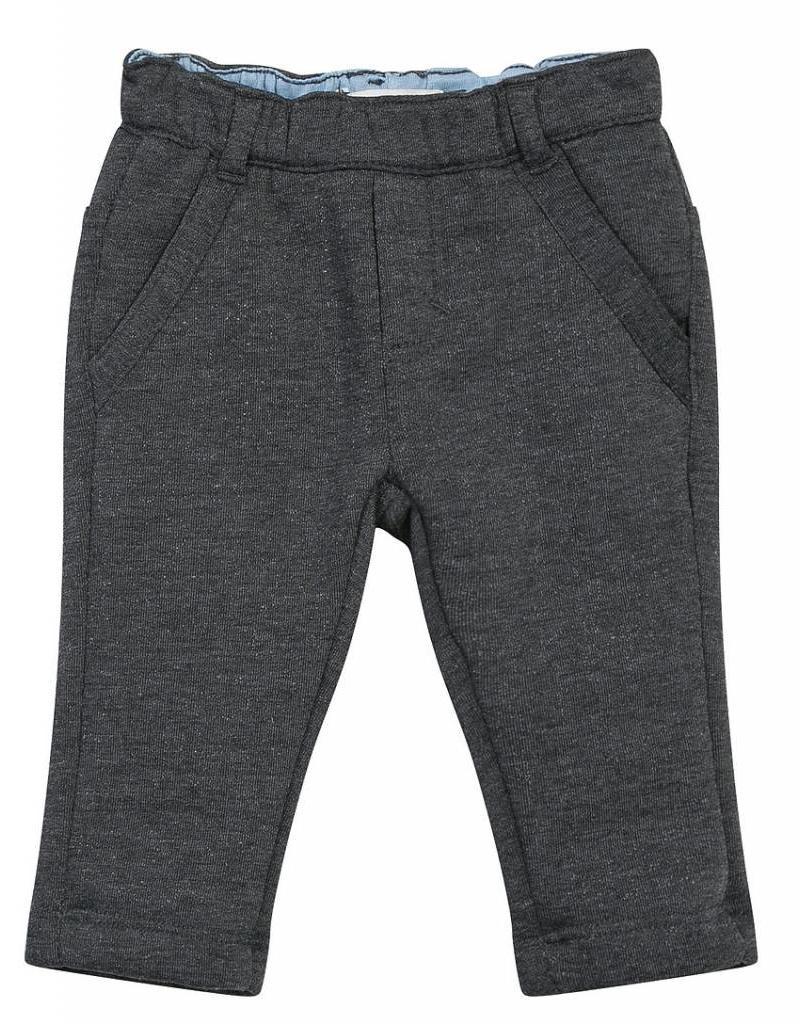 Jean Bourget JB Pants Grey Knit JK23024