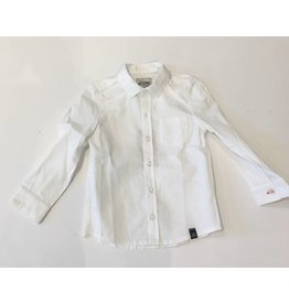 Jean Bourget JB Shirt white JI12134