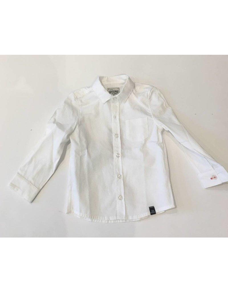 Jean Bourget JB Shirt white JI12134