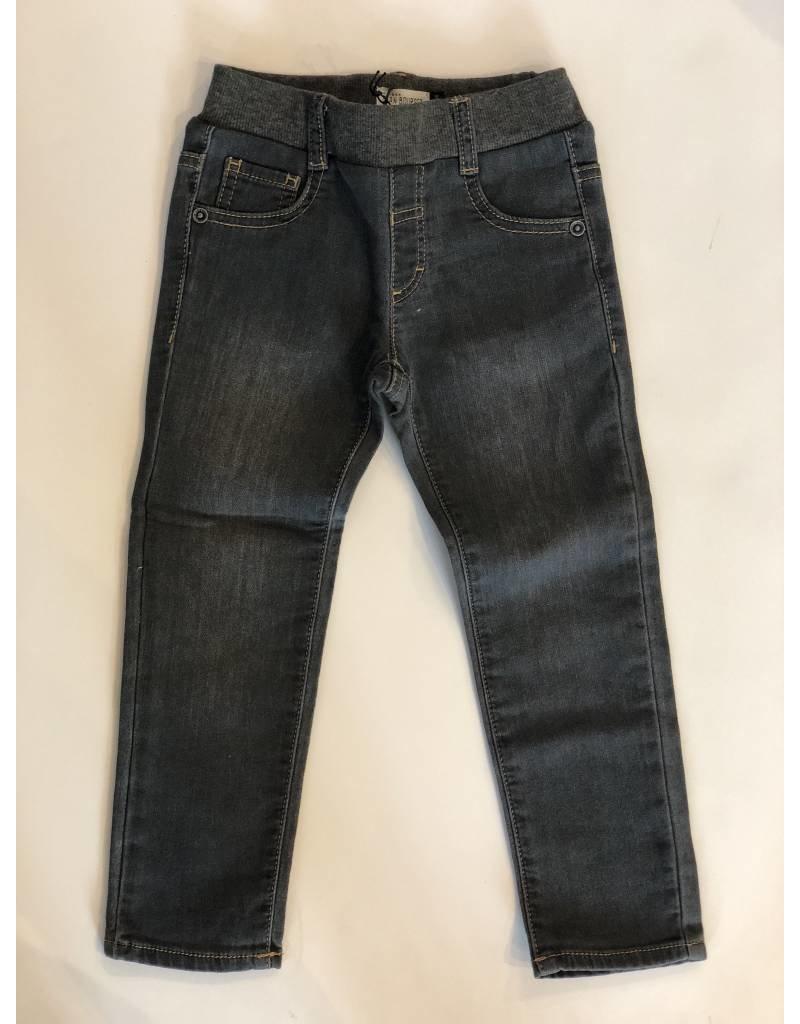 Jean Bourget JB Jeans Grey W17 JK22004