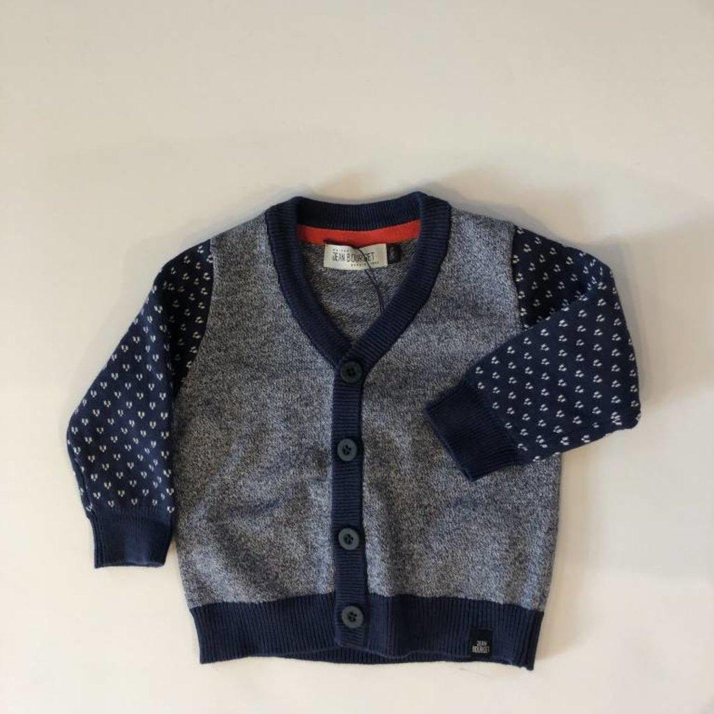 Jean Bourget Jean Bourget sweater