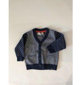 Jean Bourget JB Indigo Sweater JJ18014