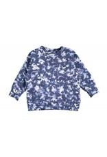 MOLO MOLO Tshirt Blue print Elmo S18