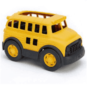 Green Toys Green Toys: School Bus