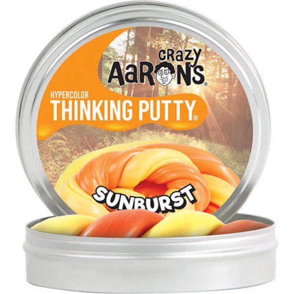 "Crazy Aaron CATP: Sunburst Hypercolor 4"" Tin"