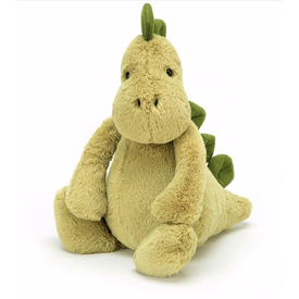 JellyCat JellyCat: Bashful Dino - Medium