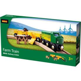 Brio Brio: Farm Train