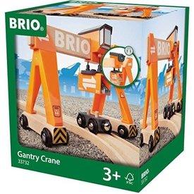 Brio Brio: Gantry Crane