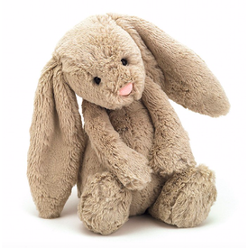 JellyCat JellyCat: Bashful Beige Bunny - Medium