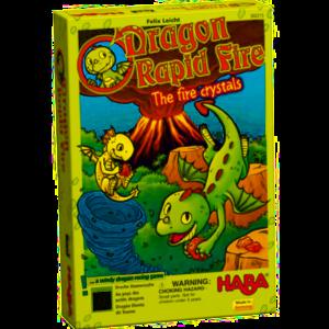 Haba Haba Games: Dragon Rapid Fire