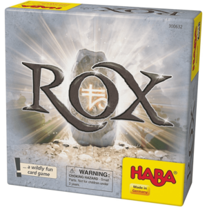 Haba Haba Games: Rox