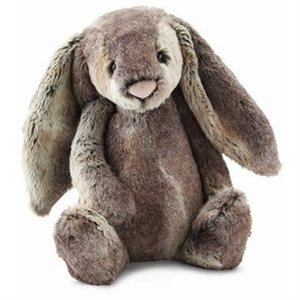 JellyCat JellyCat: Bashful Bunny Woodland - Medium