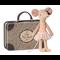 Maileg Maileg: Big Sister Ballerina in Suitcase