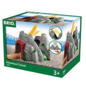 Brio Brio: Adventure Tunnel