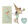 Maileg: Dream & Tooth Fairy Box-Brother